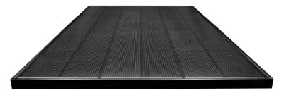 SolarTech Universal EPIQ 300W Black Solar Panel