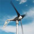Air 40 Land Wind Turbine