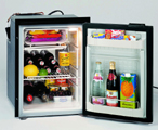 CR Series Cruise Refrigerators