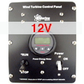 e10 Wind Turbine Control Panel 12 Volt Versions