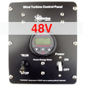 e10 Wind Turbine Control Panel 48 Volt Versions