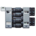 Outback FLEXpower FOUR FXR Inverter Systems