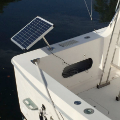 Solar Fishing Pole