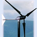 Whisper Wind Turbine