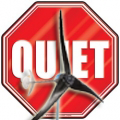 Wind Turbine Noise Reduction