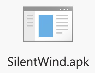 Download SilentWind App