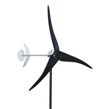 Pika Wind Turbine