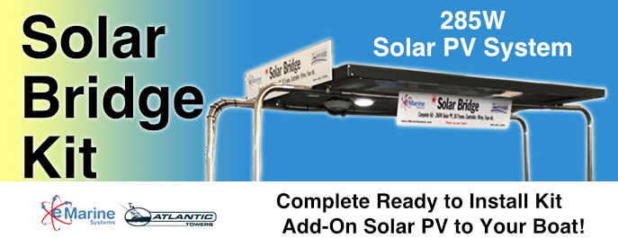 Solar Bridge Kit