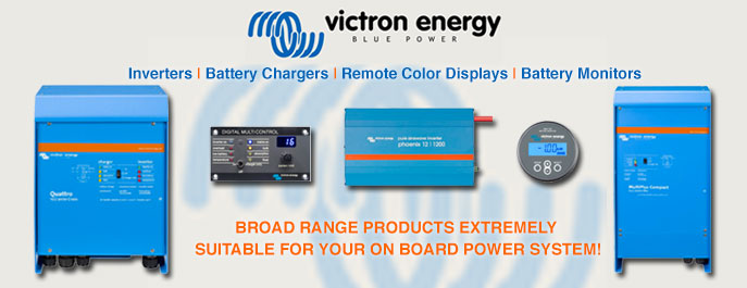 Victron Energy Products