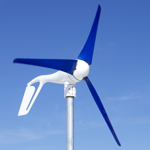 Silent Air x Wind Turbine By Primus Wind Power