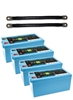600 - 800 A-Hr 24V LiIon Battery System 600 - 800 A-Hr 24V LiIon Battery System