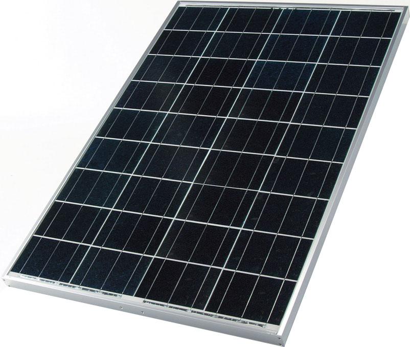 90 Watt Kyocera Drop In Replacement Panel From Solarland