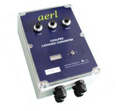 Aerl Coolpro 11 60vdc 15a Or 30a Cathodic Protection
