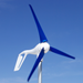 AIR Silent X Marine Wind Turbine 12V (Refurbished) - ZGA50312-3