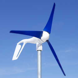 AIR Silent X Marine Wind Turbine 12V 1-ARMS-15-12 Air Silent X Wind Turbine 12V
