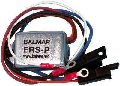 Balmar ERS Economy Voltage Regulator Balmar ERS Economy Voltage Regulator