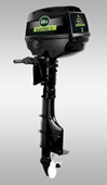 Elco 5HP 3.7kW 48V Electric Outboard EP5RL Elco EP-5, Electric Motor EP-5, Electric Outboard EP5RL