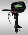 Elco 9.9HP 48V 4.56kW Electric Outboard EP-9.9