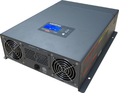 Freedom XC Inverter Charger 1000W 2000W Freedom XC Inverter Charger 1000W 2000W 120 Vac 60Hz, 817-1050, Freedom XC 1000, Freedom XC 2000, 817-2080