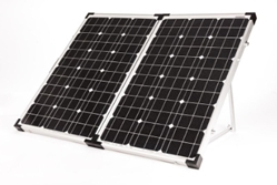 Go Power 120W Portable Solar Kit Go Power 120W Portable Solar Kit