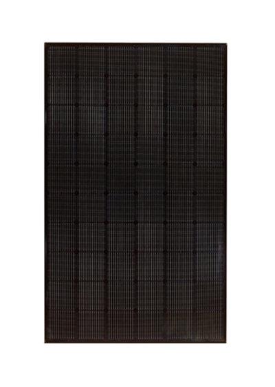 Lg 315w Black Solar Panel Lg315n1k A5 E Marine Systems