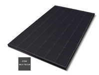 LG 380W Solar Panel Fixed Frame !!Out of Stock!! LG NeON R 380W Solar Panel Fixed Frame, LG380Q1C-V5, LG NeON R 380W