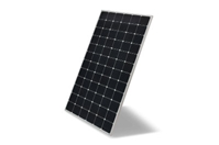 LG 400W High Efficiency NeON2 BiFacial Solar Panel LG 400W High Efficiency NeON2 BiFacial, LG400N2T-J5