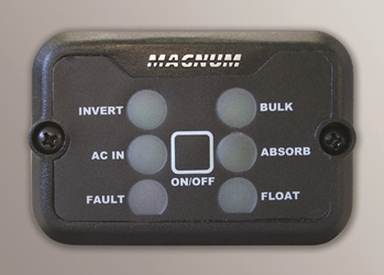 MM-RC25 Remote Control Magnum, MM-RC25, Remote Control, Remote Control for MM Series, MM-AE Series, and MMS Series