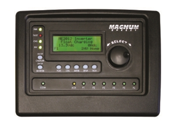 Magnum Inverter Parts & Accessories - e Marine Systems on