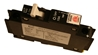 150V Din Rail Mounted Circuit Breaker 10 - 50 Amp