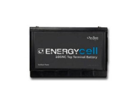 Outback Power EnergyCell 106NC Nano-Carbon 12V Outback Power, EnergyCell, 106NC, Nano-Carbon, 12V Battery
