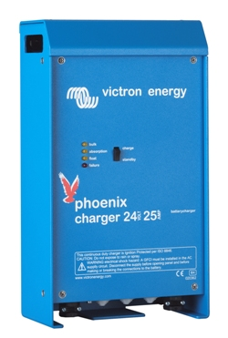 Victron Phoenix Battery Chargers Victron Phoenix Battery Chargers