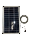 Pre-assembled 12V Solar Battery Charger Kits