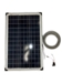 Pre-assembled 12V Solar Battery Charger Kits - MKS74040A