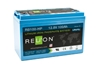 RELiON RB100-HP 12V 100Ah LiFePO4 High Load Battery RELiON RB100-HP 12V 100Ah LiFePO4 Battery, RB100-HP