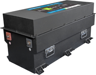 RELiON RB48V200 48V 200Ah LiFePO4 Battery RELiON RB48V200 48V 200Ah LiFePO4 Battery, RB48V200