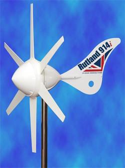 Rutland 914i 24 Volt Wind Turbine - e Marine Systems