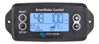SmartSolar Control Pluggable Display SmartSolar Control Pluggable Display