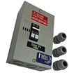 Solar PV Protection Kit 15A - 30A Dual