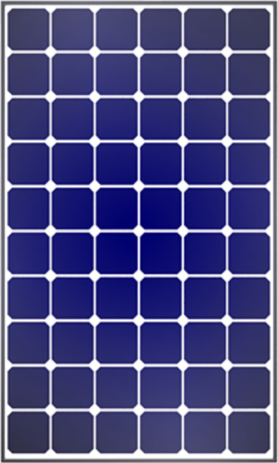 Solartech Universal Quantum 285w E Marine Systems