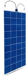 Solbian 51W - 154W SXp Series Flexible Solar Panel Solbian 51W - 154W SXp Series Flexible Solar Panel