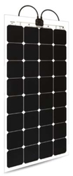 Solbian 52W - 144W SP Series Flexible Solar Panel Solbian SP Series Flexible Solar Panel, SP52L, SP52Q, SP64, SP78, SP104, SP118L, SP118Q, SP130, SP144