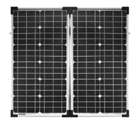 SunWanderer Folding Portable Solar Panels SunWanderer Folding Portable Solar Panels