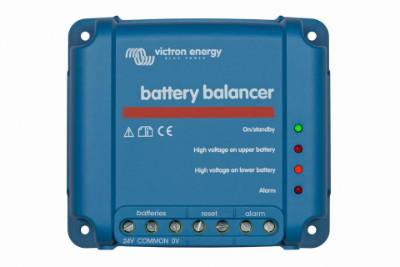 Victron Battery Balancer 24V Systems Victron Battery Balancer, Battery Balancer 24V Systems, Battery Balancer