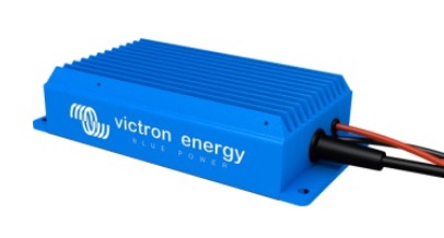 Victron Blue Power IP65 Waterproof 12/24 V Battery Chargers (120VAC) Victron Blue Power IP65 Waterproof Battery Chargers