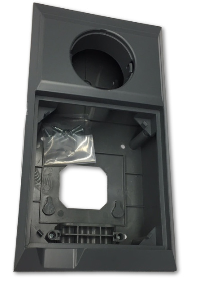 Wall mount enclosure for BMV or MPPT Control Victron Energy