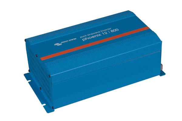 Victron Phoenix 800w Inverter Nema 5 15r Socket 12v Or