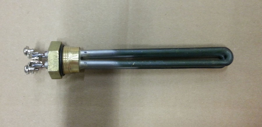 Water Heater Dual Heating Element 12v 300w