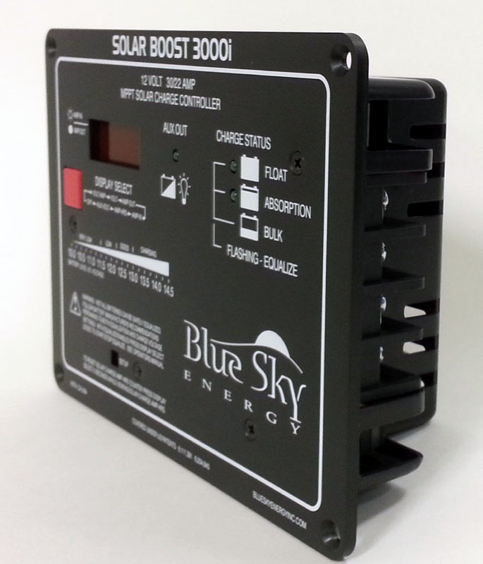 Blue Sky Solar Boost 3000i Mppt Solar Charge Controller