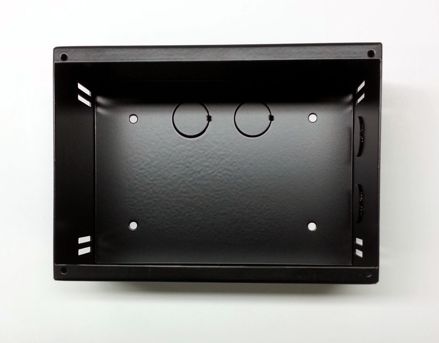 Wall Mount Box